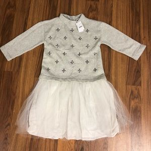 NWT- J Crew Crewcuts dress